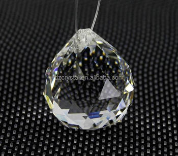 Antique Crystal Chandelier Parts Wholesale Crystal Ball 30mm 40mm ...