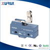 UL TUV KC CE approved 250v 15a actuator micro switch for automatic machine