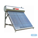 Integrated Pressurized / Flat Plate / vacuum tube solar water heater
