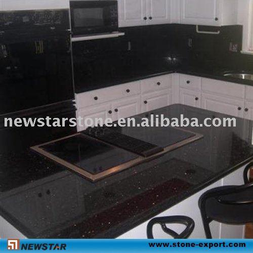 Cocina De Granito Isla Barra Superior - Buy Product on Alibaba.com