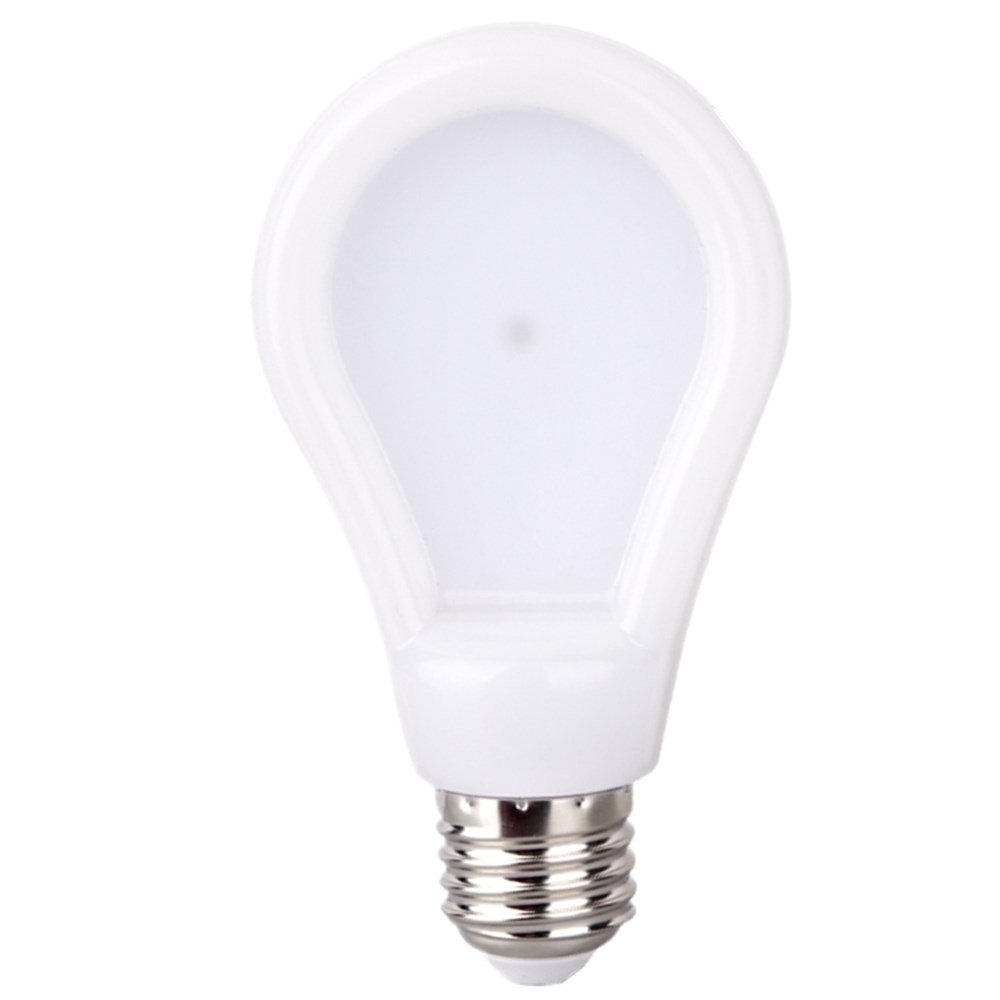 Slim style LED bulb E27 light A60 lighting SKD SMD lamp