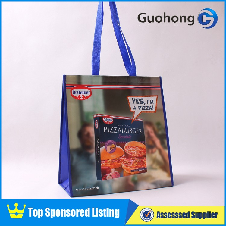 China professional supplier high quality frozen lunch cooler bag, cooler bag for food
