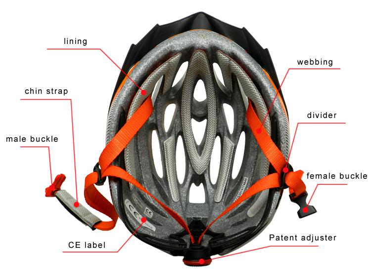 High Quality Bike Adults Helmet 5
