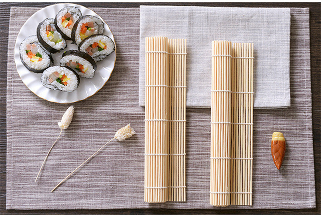 High Quality Bamboo Sushi Mat Publix Decorative Sushi Mat Buy Sushi Mat Bamboo Sushi Mat Publix Sushi Mat Decorative Product On Alibaba Com