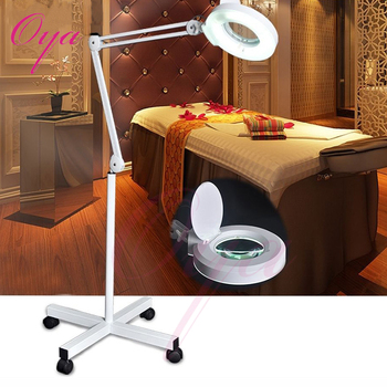 2019 New arrival 24watt magnifying lamp led magnifying lamp for eyelash extension