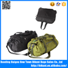 China factory fashion light weight travel bag foldable waterproof nylon travel duffel bag for unisex