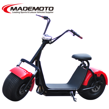 1000w two wheels citycoco electric scooter from germany. Black Bedroom Furniture Sets. Home Design Ideas