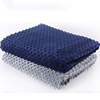 Factory supply comfortable gravity blanket cover to improve sleep quality