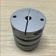 TM2-68 double disc spline shaft flexible coupling