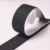 Adhesive Heavy Duty Black Roll Hook and Loop Tape Sticky Back Strips for Plastic Metal