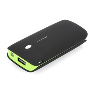 Newest Portable Battery Charger 5600mAh Power Bank For iphone5 5s/Samsung/HTC/Digital Camera/Mp3/Mp4