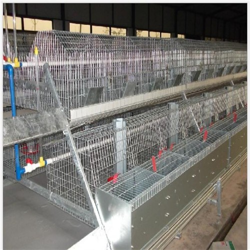 Designed rabbit cages commercial buy high quality rabbit for Pvc rabbit cage