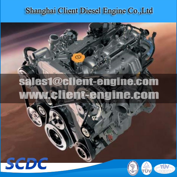 High quality VM 2.8L R428 DOHC engine