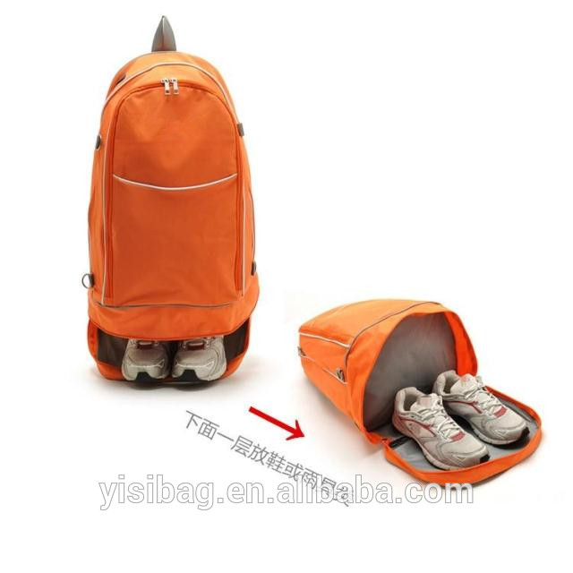 sports backpack with shoe compartment buy sports