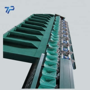 New Type Fruit Sorting Machine with Exporter Standard