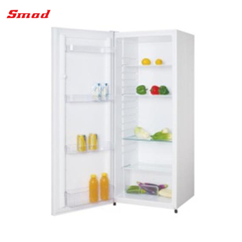 Attractive 180 U0026 240L Single Door Upright Refrigerator Without Freezer For America  Market