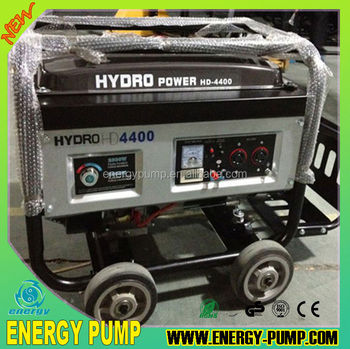 2kw 2 5kw 3kw Cng Featurea Gasoline Generator With Natural Gas Conversion Kit