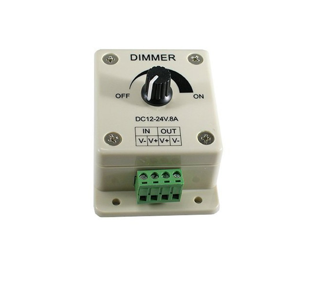 Cheap led pwm dimmer find led pwm dimmer deals on line at alibaba get quotations triangle bulbs 12 24v led strip lights pwm dimmer controller for led lights or ribbon aloadofball Choice Image