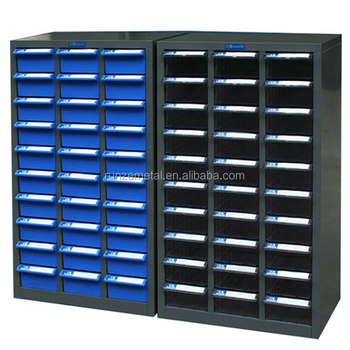 30 Plastic Small Parts Storage Drawer Tool Cabinet,steel Spare Parts Cabinet