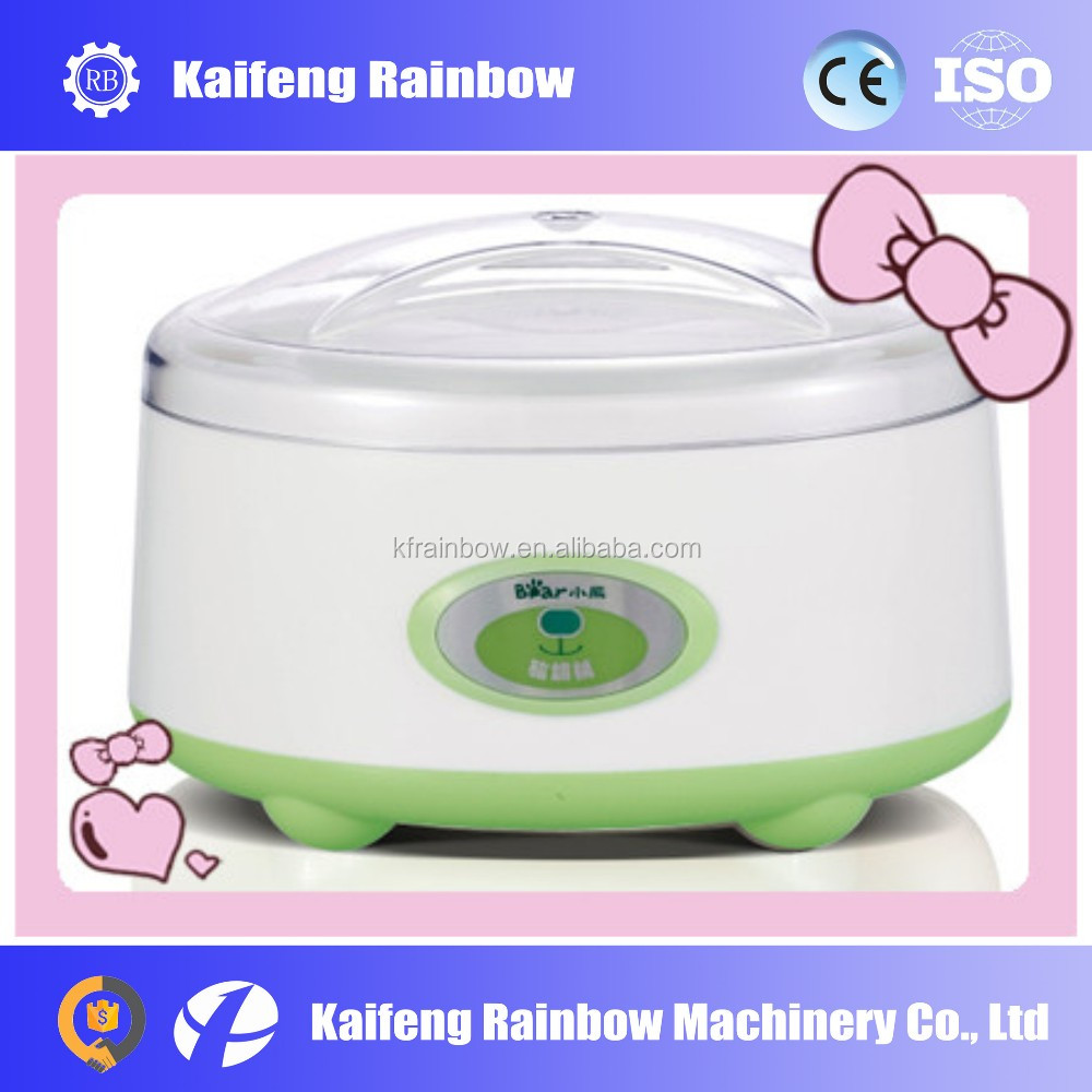 home yogurt making machine