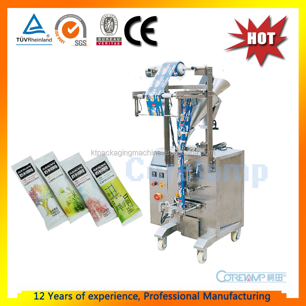 Full Automatic Packing Machine Powder Stick