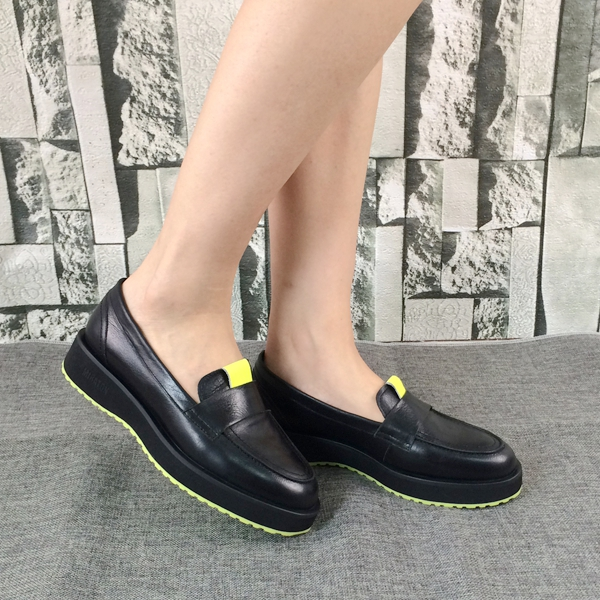 sepatu for casual best women flat The shoes real quality leather spanish gzAq40xX4w