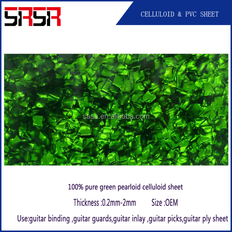 Accordion Celluloid Celluloid Mother Of Pearl Sheets