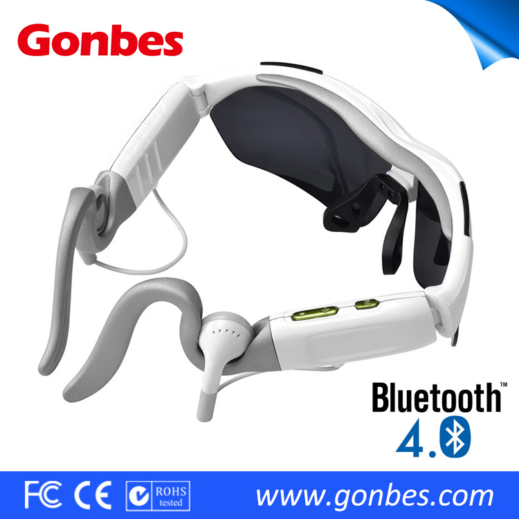 2016 New Arrivals Accept PayPal Gafas Bluetooth Sunglasses Shenzhen