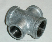 Ductile iron fitting weight 1-1/4