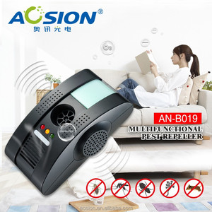 Aosion great tis smart home AN-B019