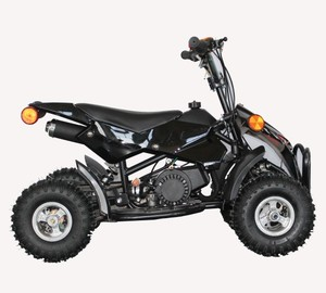 2019 new design loncin 49cc parts atv