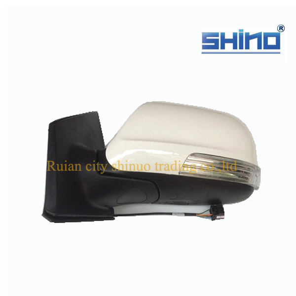 Wholesale all of Great Wall auto spare parts of Great wall M4 view mirror with ISO9001 certification