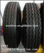 Truck tires 10.00-20 11-22.5 with best price