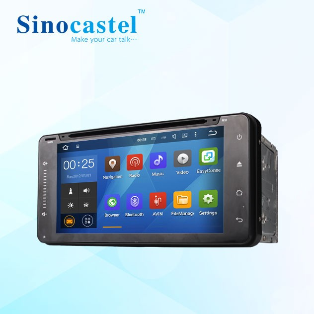 RK 3188 Quad core quad core system car radio gps navigation for <strong>Toyota</strong> <strong>universal</strong> 2 din <strong>android</strong>