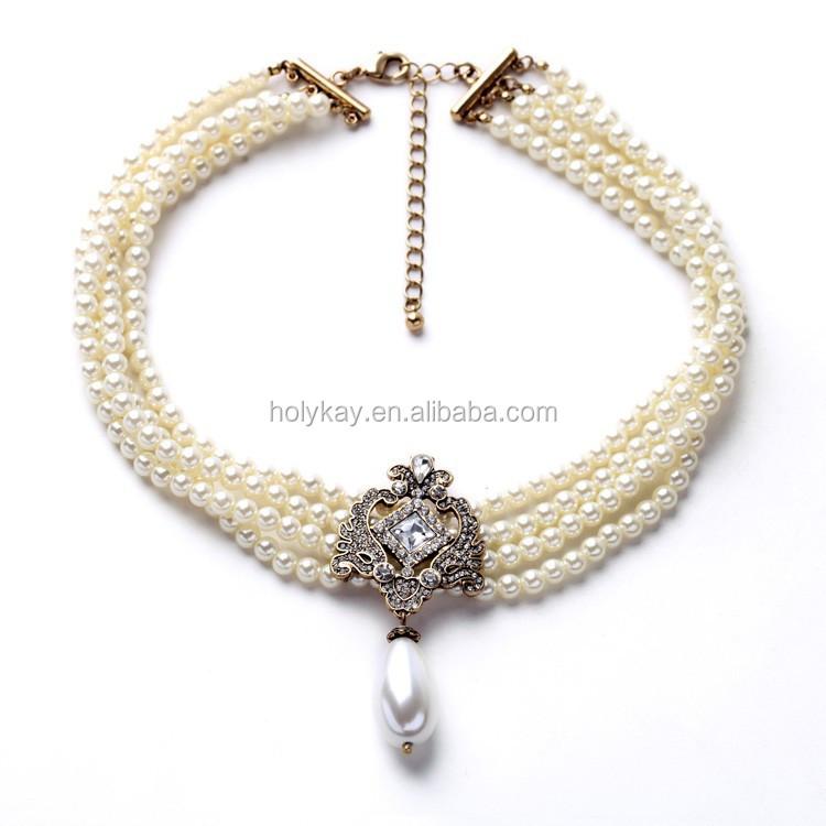 5441c6c8e1126 2015 Fashion Modern Pearl Necklace Design,Multi Layer Pearl Chain Necklace  Designs Bridal - Buy Modern Pearl Necklace Design,Pearl Chain Necklace ...
