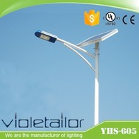 New Style Best Price Guaranteed all in one integrated led street light ip66