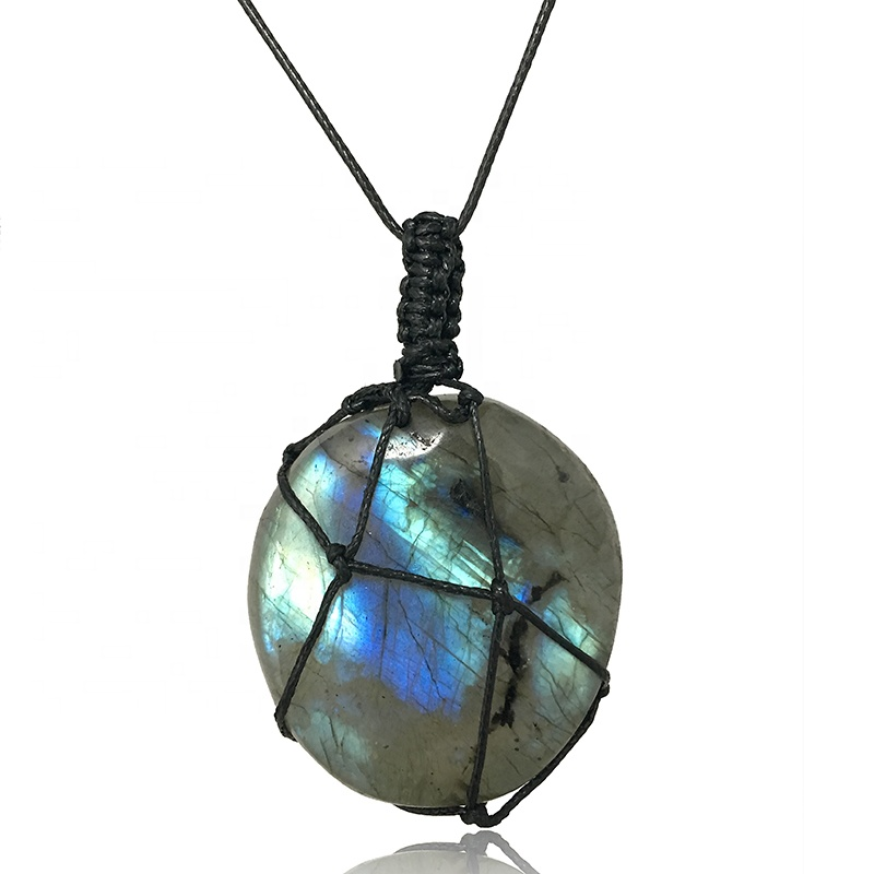 Creative Silver Bus Pearl Cage Pendant DIY Essential Oil Diffuser Locket Necklace For Unisex Jewelry Accessory