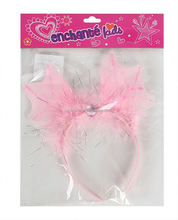 New selling excellent quality plastic angel wings fast delivery