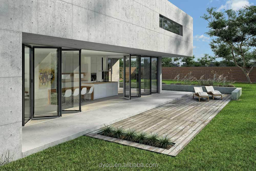Nanawall Residential Architect Part 51Residential Exterior Glass Wall Systems   Home Design Ideas. Exterior Folding Glass Doors Cost. Home Design Ideas