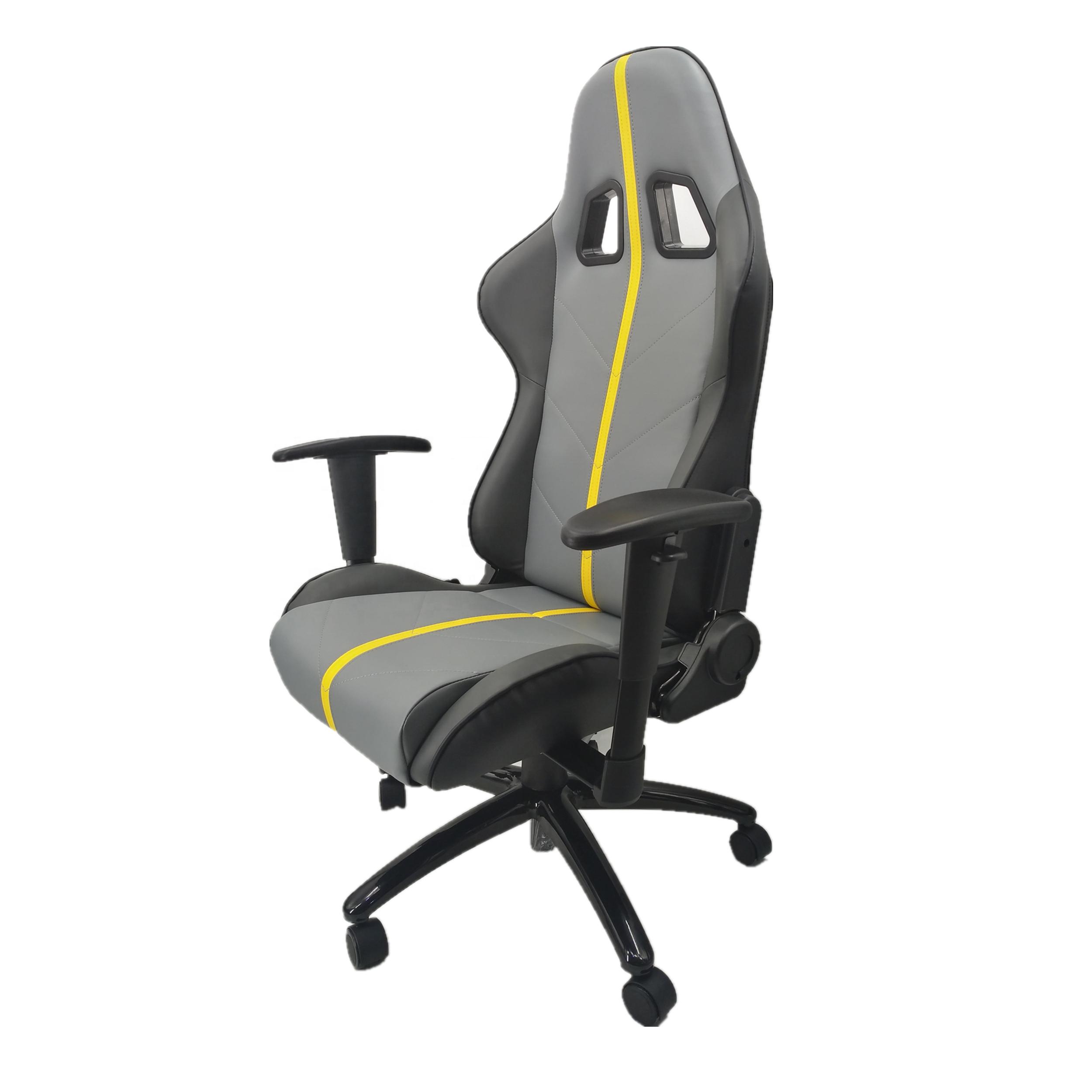 Venta al por mayor silla oficina gris-Compre online los ...
