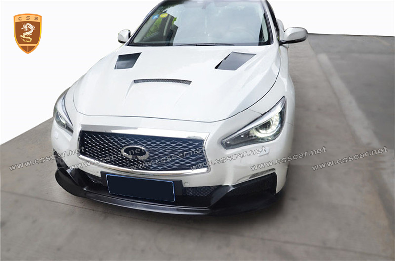 big body kit for infiniti q50 to eau by frp cf bumper body kit buy q50 big body kit q50 frp cf. Black Bedroom Furniture Sets. Home Design Ideas