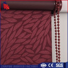 Guangzhou Zanyu Window Decoration Co Ltd Zebra Roller Blinds