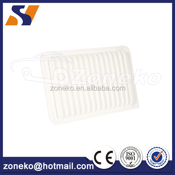 Parts Auto 17801-28030 Car Engine Cabin Air Filter For Toyota Camry