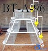 New Design BT factory A-96 chicken house(Welcome to Visit my factory)