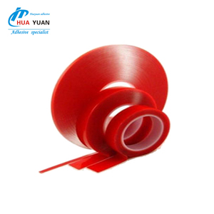 Free sample market best products cars double sided tape VHB acrylic foam double sided tape