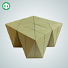 Low Price Customized ECO Recyclable Corrugated Cardboard Furniture Chair