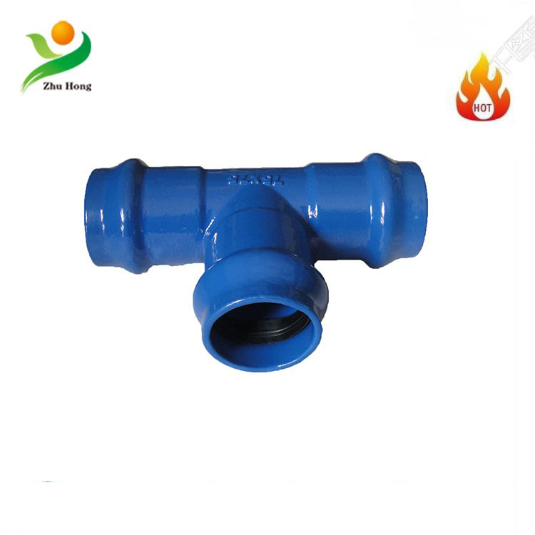 Pipe Saddle Joint All Socket Teesaddle Products Cross Joint Buy