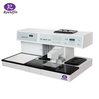 Using for hospital equipment 6L laboratory pathology embedding machine