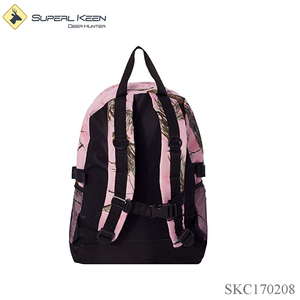 2f4f232ea9 Pink Camo Backpack