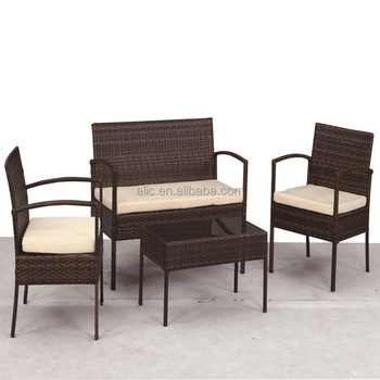 Rattan Outdoor Garden Best Price Simple